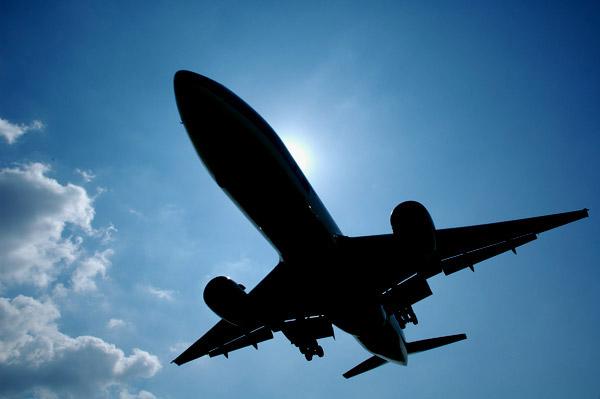 so close to the aeroplane